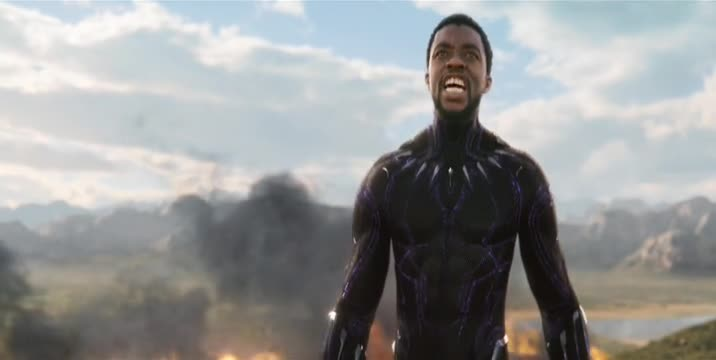 T'Challa Returns